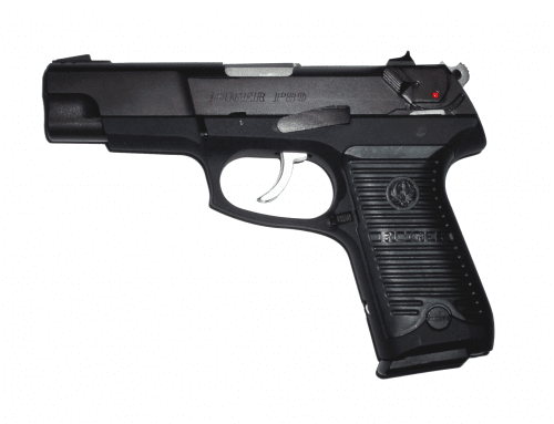Ruger P85/P89