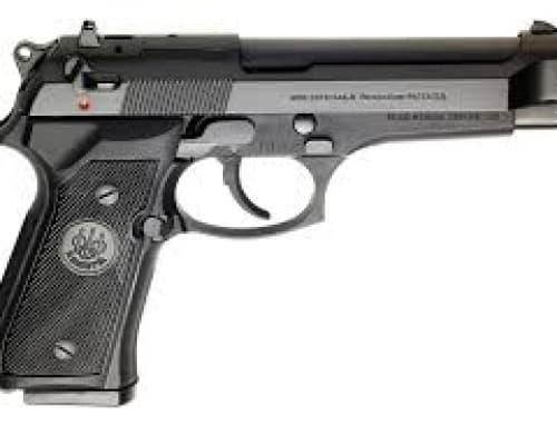 Beretta Model 92