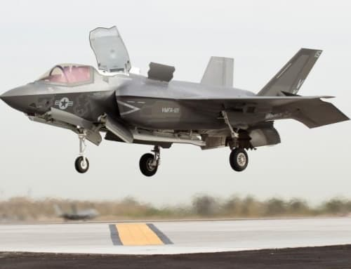 The US State Department approves 12 F-35Bs for Singapore