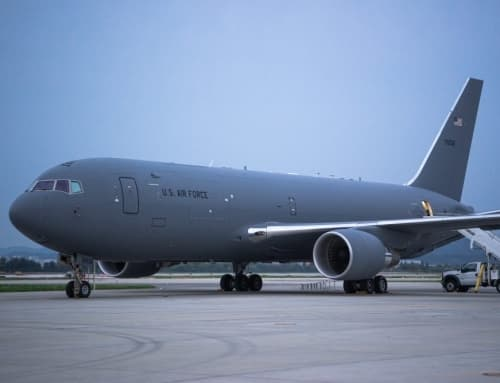 Israel approved for 8 KC-46A Tanker Aircraft