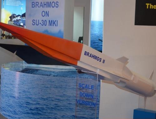BrahMos-II