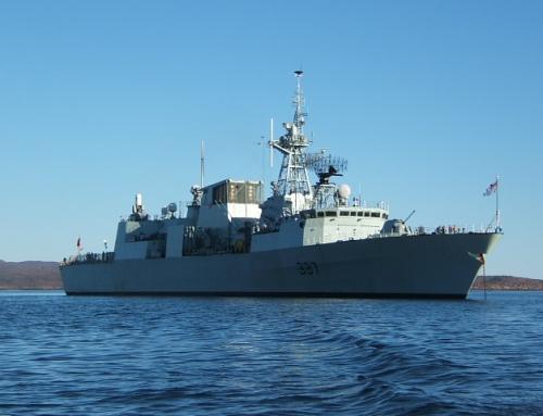 Halifax-class