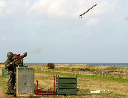 "SA-7B ""Grail"" (9K32M Strela-2M)"