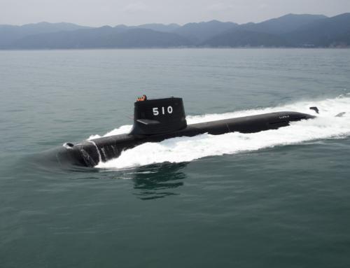Sōryū-class